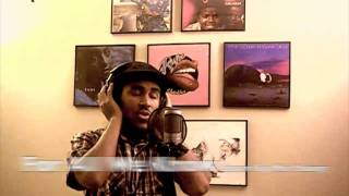 Donny Hathaway - For All We Know Cover - Mic Young