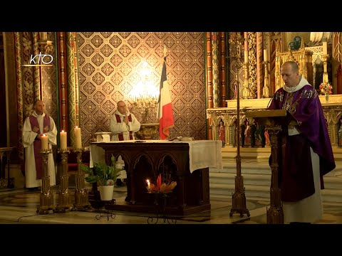 Soldats morts au Mali : le diocèse aux Armées s'associe par la prière