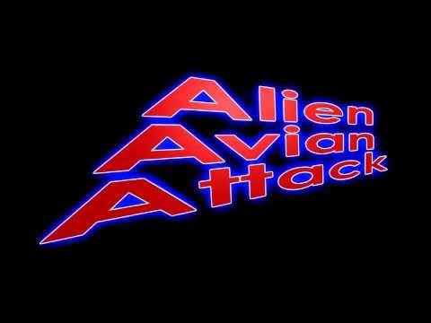 Video of Alien Avian Attack - demo