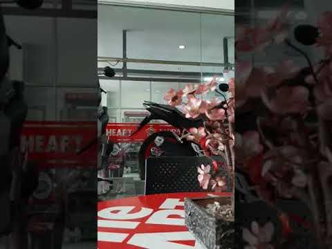 VIDEO ROLEPLAY SALES COUNTER Z0260 DITA SETYA WATI