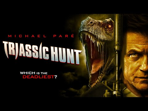 Triassic Hunt - Official Trailer