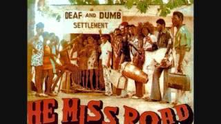 Fela Kuti (Nigeria, 1975)    He Miss Road (Full Album)