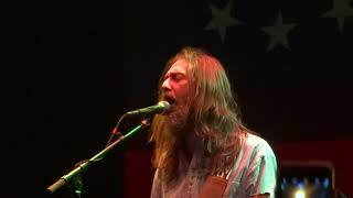 Watching The Wheels - Chris Robinson Brotherhood November 3, 2017