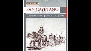 preview picture of video 'SAN CAYETANO Frente al Centenario 2010- BACKLIGHT Producciones Multimedia'