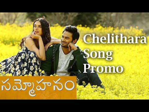 Chelithara Video Song Promo