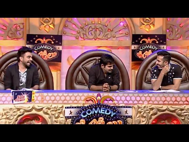 Comedy Khiladilu – 19th July 2017 – Episode 8 | Anchor Pradeep, Ravi, Chanti