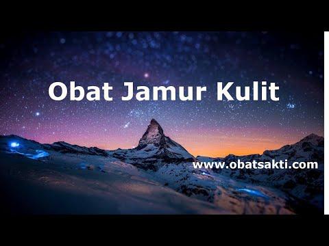 Video Obat Jamur Kulit