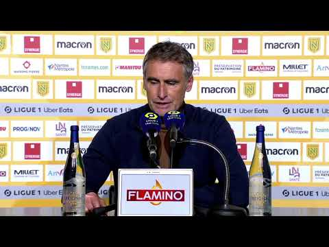 Nantes - Brest | La réaction des coaches