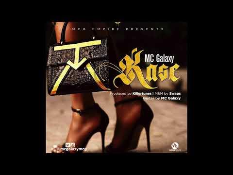 MC Galaxy - Kase (Prod. by Killertunes)