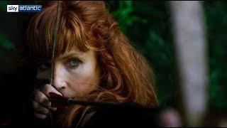 Britannia | Series 1 - Trailer #2