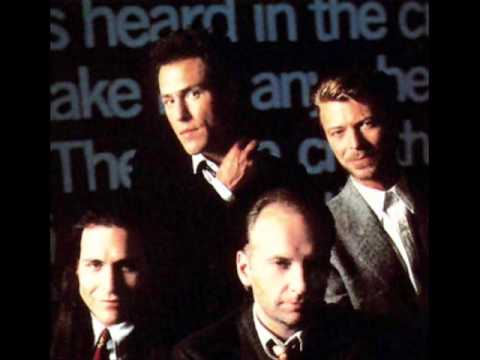 A Big Hurt (1991) (Song) by Tin Machine