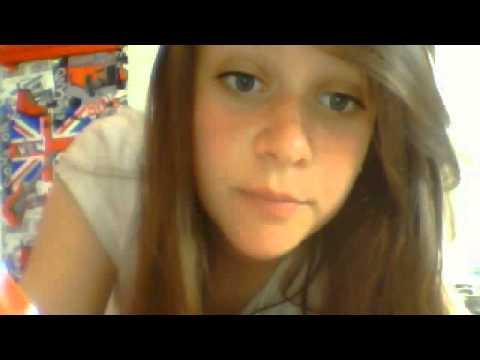 Vidéo d'une webcam datant du 2 juin 2013 18:48