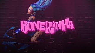 Gloria Groove - Bonekinha