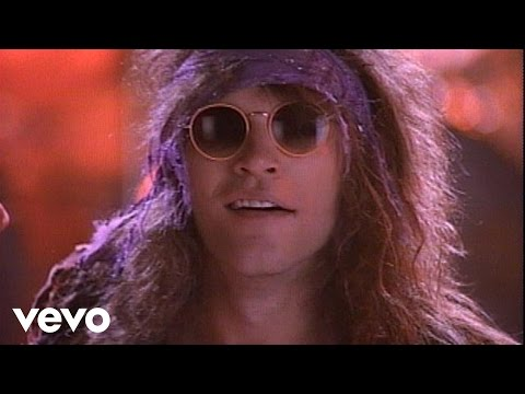 Lay Your Hands On Me (1989) (Song) by Bon Jovi