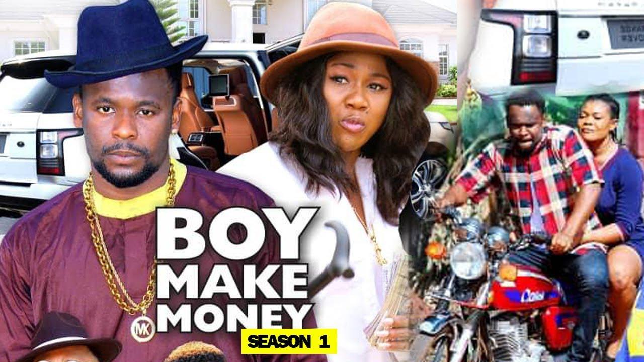 Boy Make Money (2019) Part 1