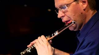 Blue Salsa -   Michael Toursel, Flute, fantastic playalong