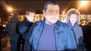 Давидович Летел как ДОЛ..ЁБ 347 км/ч! Отобрали права!