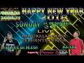 DJ KAMAL DR.BASS FT DJ ADI LIVE PANGKALAN SERIK HAPPY NEW YEAR 2018