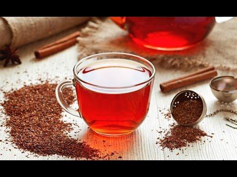 """Чай """"РОЙБУШ"""" - потрясающие лечебные качества!"""