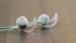 Bose SoundTrue Ultra: Bose's best sounding in-ear headphone yet