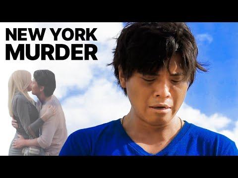 New York Murder (Full Movie HD Crime Thriller Gangster Film English) *free full mafia movies*