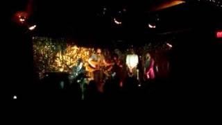 Dan Mangan - Et Les Mot Croises Live in Calgary