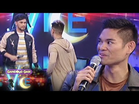 GGV: Billy and Kris prank Jay-R