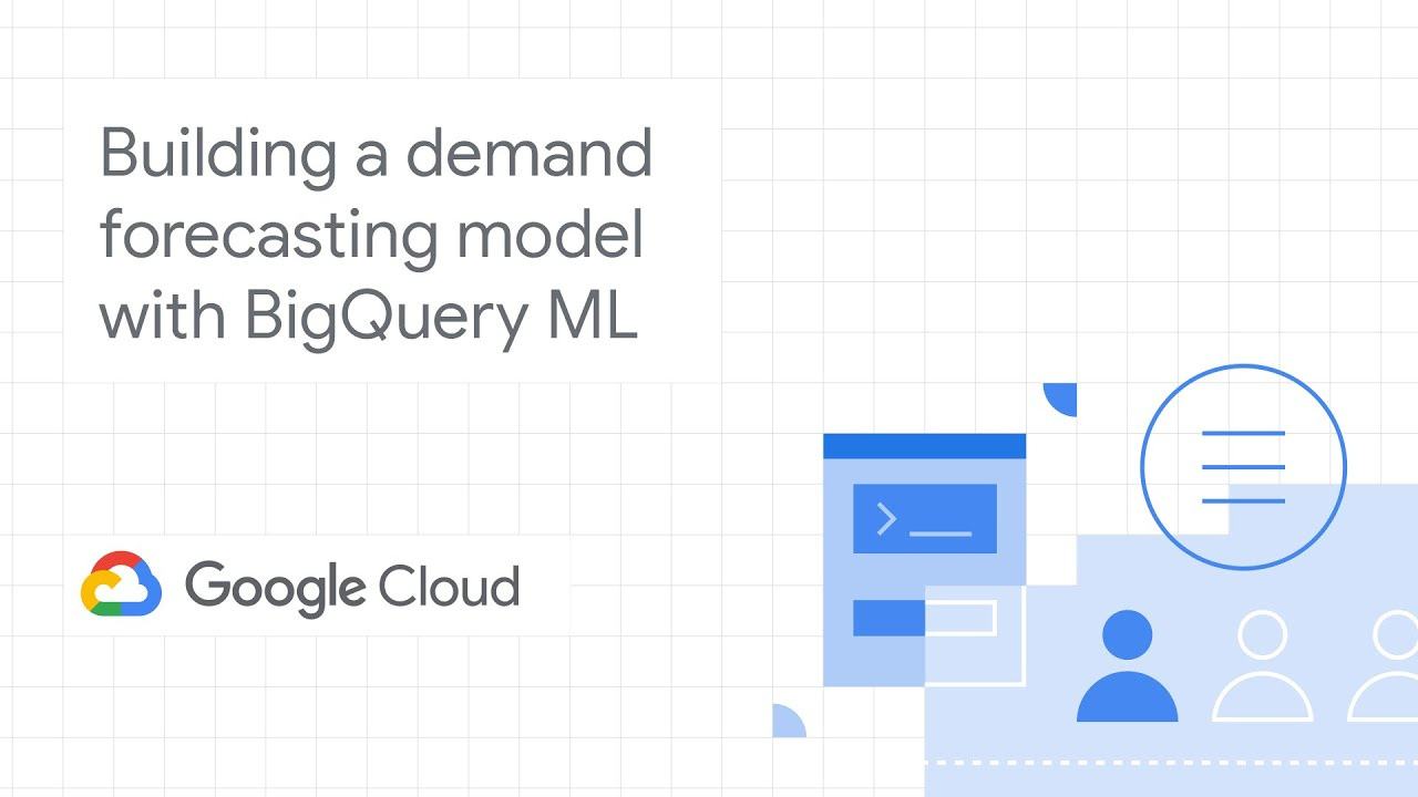 Wanting to know how to build a demand forecasting model with BigQuery ML? In this video, we'll show you how to do exactly that.