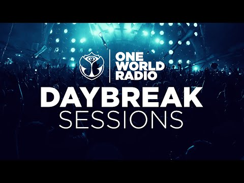 Tomorrowland - One World Radio - Daybreak Sessions Channel