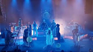 Heilung   Traust  Live (19.04.2019, Moscow)
