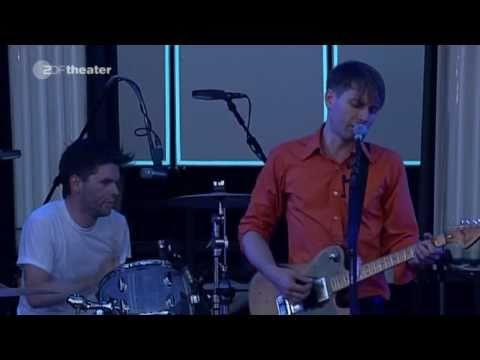 Franz Ferdinand - Ulysses (Live Hurricane Festival 2009) (High Definition) (HD)
