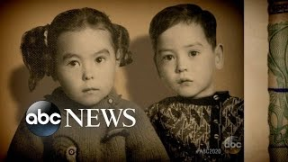 On the Search for Army Vet's Long-Lost Twin Kids: Part 2