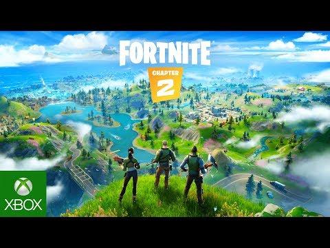 Fortnite Psycho Bundle (PC) - Epic Games Key - GLOBAL - 1