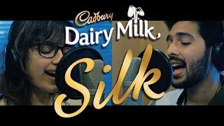 Inside The Groove Room   Ep.2   Cadbury's Dairy Milk Silk Ft
