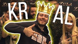 KRAL OLDUM !! (Zula Youtuber Şampiyona)