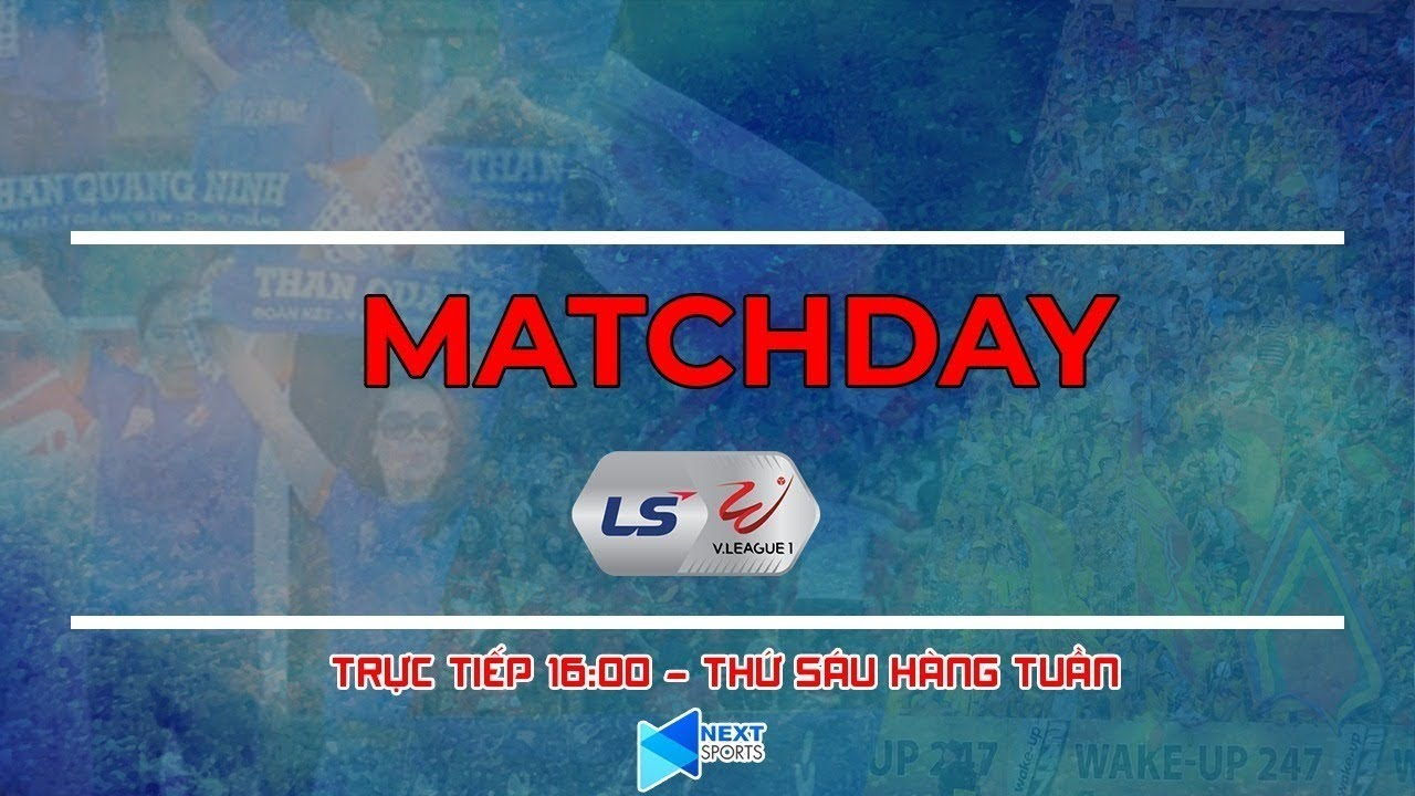 Trực tiếp: Hoàng Anh Gia Lai vs Sông Lam Nghệ An | Vòng 2 LS V.League 1 - 2021