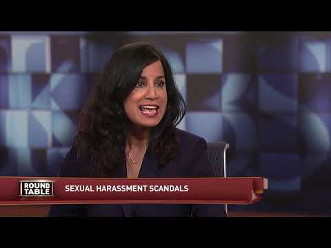 Roundtable: Sexual Harassment