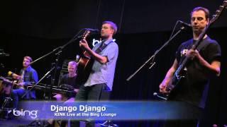 Django Django - Love's Dart (Bing Lounge)
