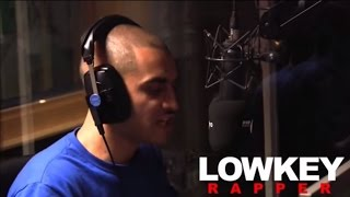 Lowkey  Fire in the Booth (part 1)