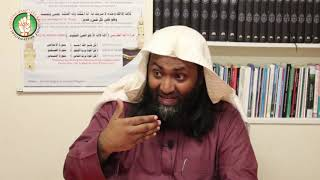 Establishment of the Evidences of At-Tawheed [Part One] by Ustadh Rashed Al-Madani
