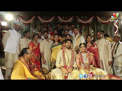 Srijas-Wedding-video-footage