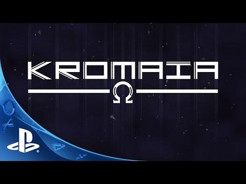 Kromaia Omega - Launch  | PS4 thumbnail