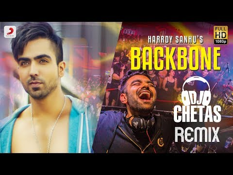 Harrdy Sandhu - Backbone | Dj Chetas Remix Mp3