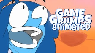 Sweet Cheese?! (by Sketchbrew) - Game Grumps ORIGINAL Animated