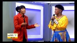 'Tsa Mandebele' star to celebrate her 45th birthday in style