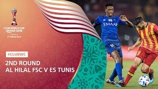 Coupe du monde des clubs 2019 : Al Hilal FSC 1-0 Es Tunis