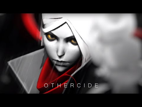 Premier teaser d'annonce de Othercide