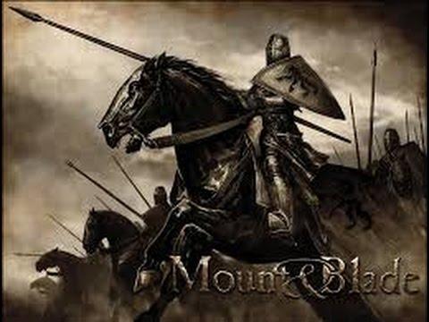 Recenze .:3:. Mount & Blade