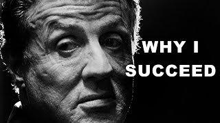 Sylvester Stallone - Rocky Balboa Motivation - Motivational Speech