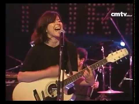 Celeste Carballo video Sabemos que vuelvo pronto - CM Vivo 2002